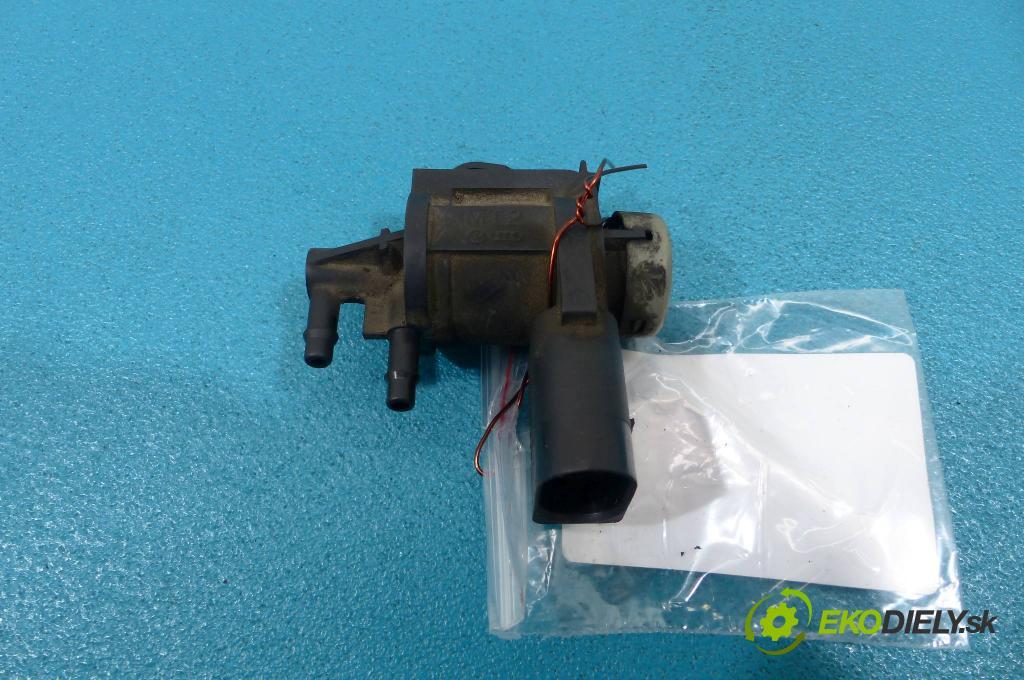 Seat Leon I 1999-2005 1.9 TDI 90 HP manual 66 kW 1900 cm3  Ventil tlaku 1J0906283C (Ventily)