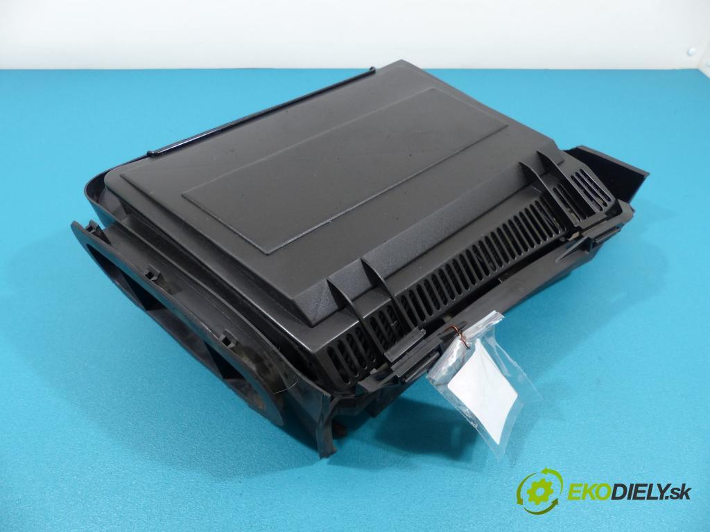 Bmw 5 e39 1996-2003 2.8 R6 24v 193 hp automatic 142 kW 2793 cm3  obal filtra vzduchu  (Kryty filtrů)