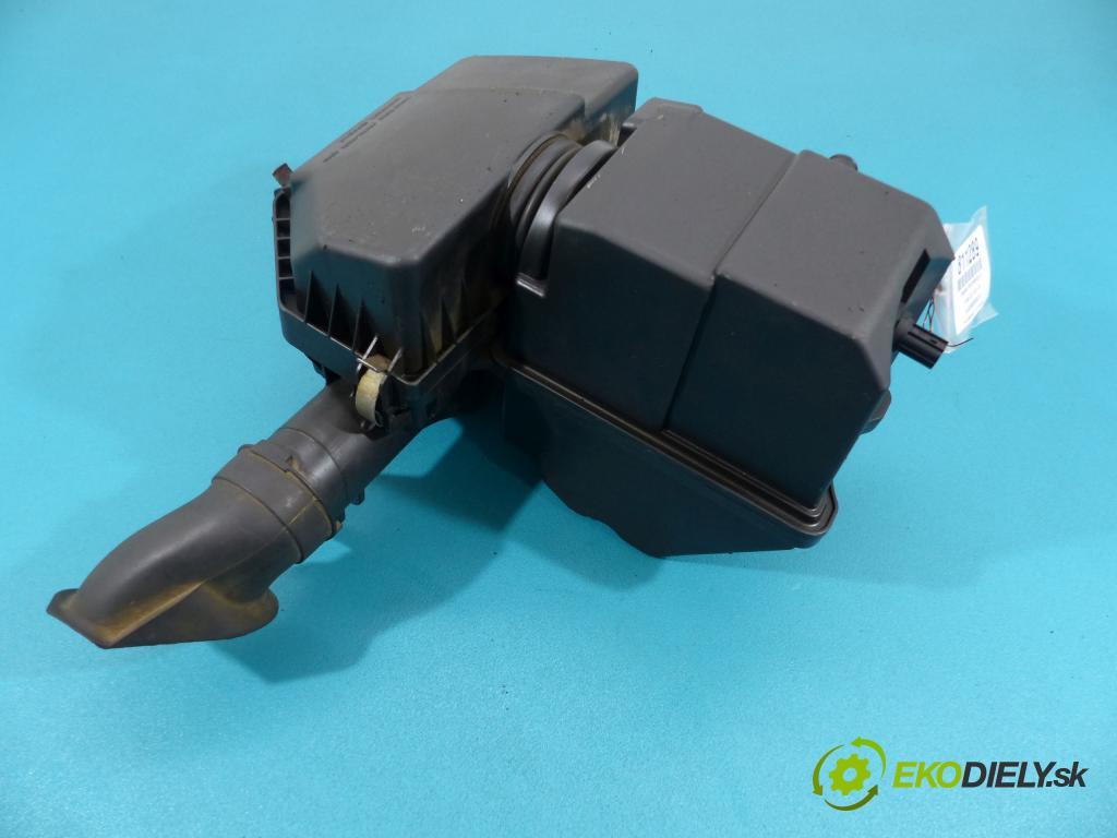 Honda City IV 02-08 1,4.0 16V - 83 hp manual 61 kW 1339 cm3  obal filtra vzduchu  (Kryty filtrů)