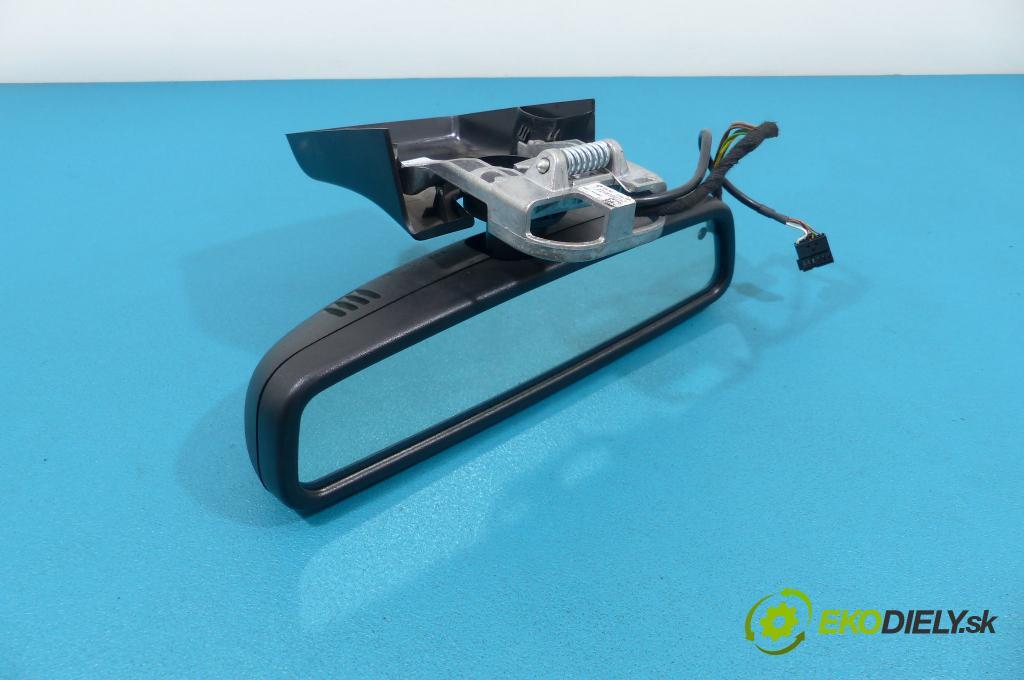 Mercedes S W221 05-13 3.0 CDI 235 HP automatic 173 kW 2987 cm3  Spätné zrkadlo vnútorné A2218110007 (Spätné zrkadlá vnútorné)