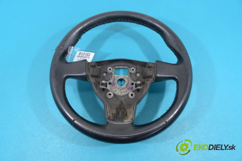 Seat Leon II 2005-2012 1.9 TDI 105 HP manual 77 kW 1896 cm3  Volant  (Volanty)