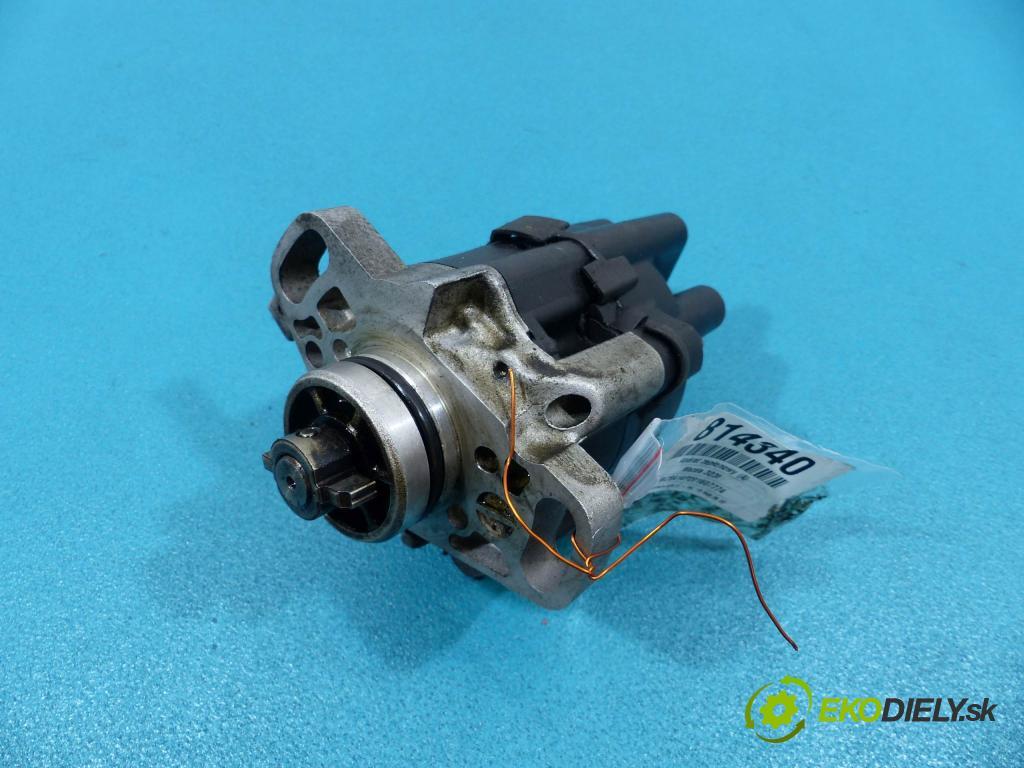 Mazda 323f 1.8 16V - 114 hp manual 84 kW 1840 cm3  rozdělovač - T2T60371 (Rozdělovače)