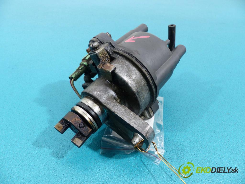 Daihatsu cuore IV L501  94-99 0.8 - manual 31 kW 847 cm3  Rozdeľovač - 19100-87249 (Rozdeľovače)