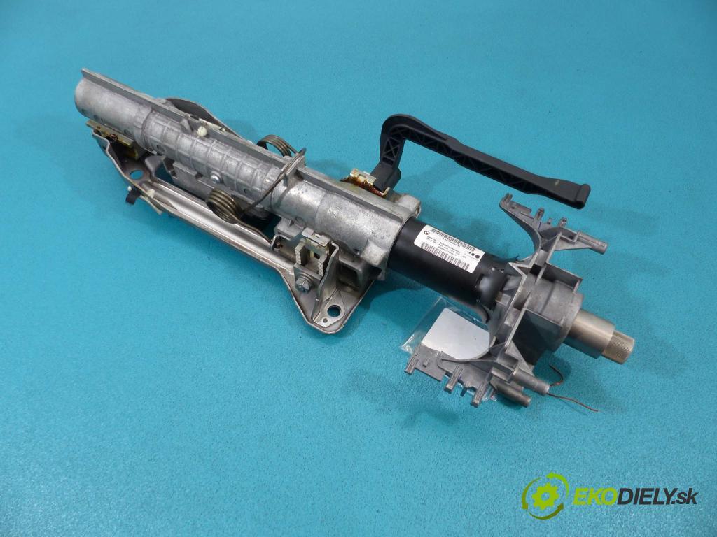 Bmw 3 e90 2005-2013 2.0D 177 hp automatic 130 kW 1995 cm3  hřídel tyč volantu 881401084515 (Tyčky řízení)