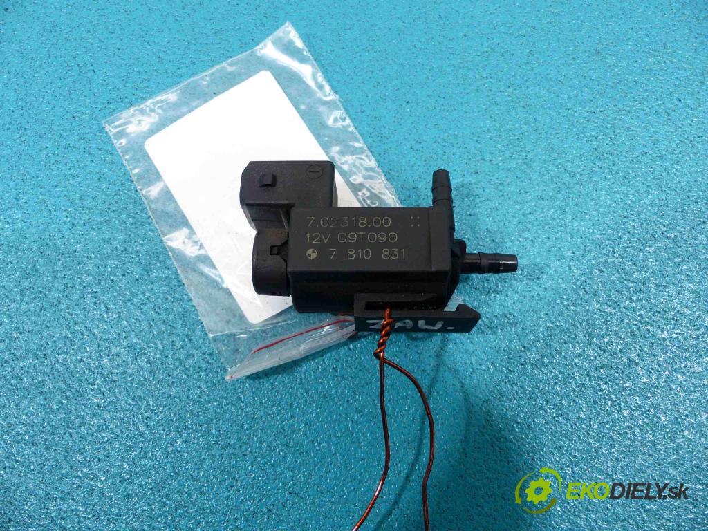 Bmw 3 e90 2005-2013 2.0D 177 HP automatic 130 kW 1995 cm3  Ventil tlaku 70231800 (Ventily)