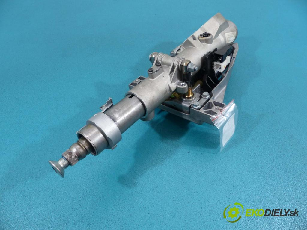Mercedes CLS C219 2004-2010 3.0 CDI 224 hp automatic 165 kW 2987 cm3  hřídel tyč volantu A2205400288 (Tyčky řízení)