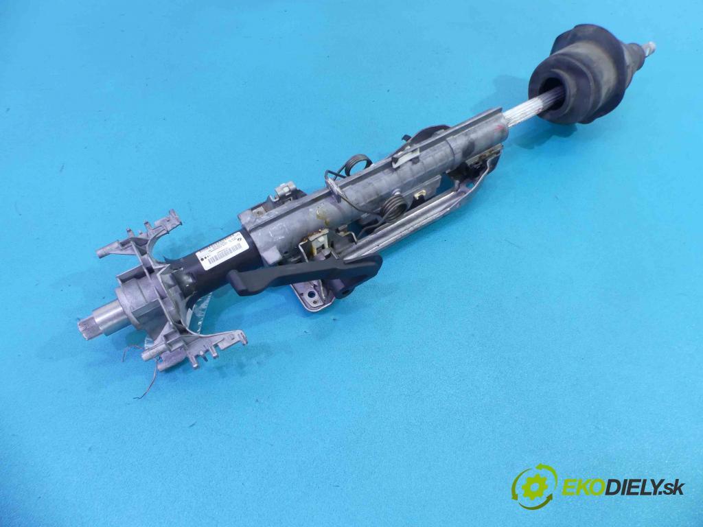 Bmw 1 e87 2004-2011 1.6 16V - 122 hp manual 90 kW 1599 cm3  hřídel tyč volantu 6786899 (Tyčky řízení)