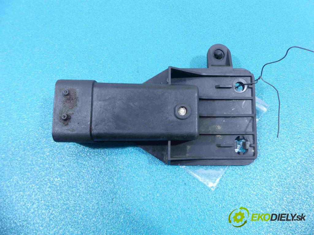 Skoda Fabia III 2014- 1.4 TDI 105 HP manual 77 kW 1422 cm3  relé 5J0919506 (Relé)