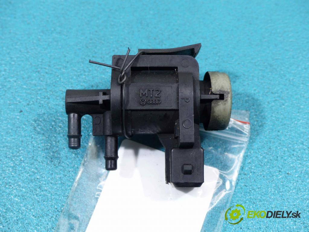 Vw Polo III 6N 1994-2001 1.4 TDI 75 HP manual 55 kW 1422 cm3  Ventil tlaku 1J0906283A (Ventily)