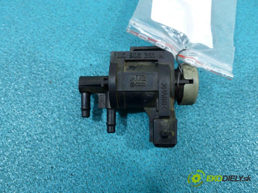 Seat Arosa 1.4 TDI 75 HP manual 55 kW 1422 cm3  Ventil tlaku 1J0906283A (Ventily)