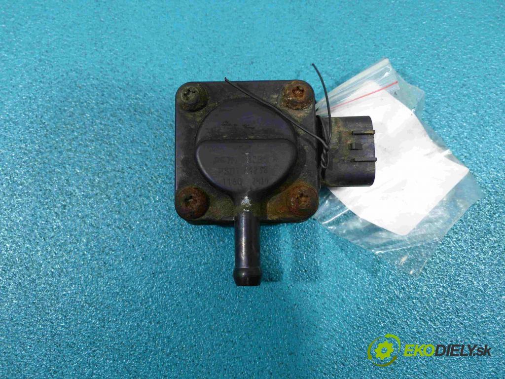 Mazda 5  2005-2010 2.0D 143 HP manual 105 kW 1998 cm3  Ventil tlaku RF7N182B5 (Ventily)