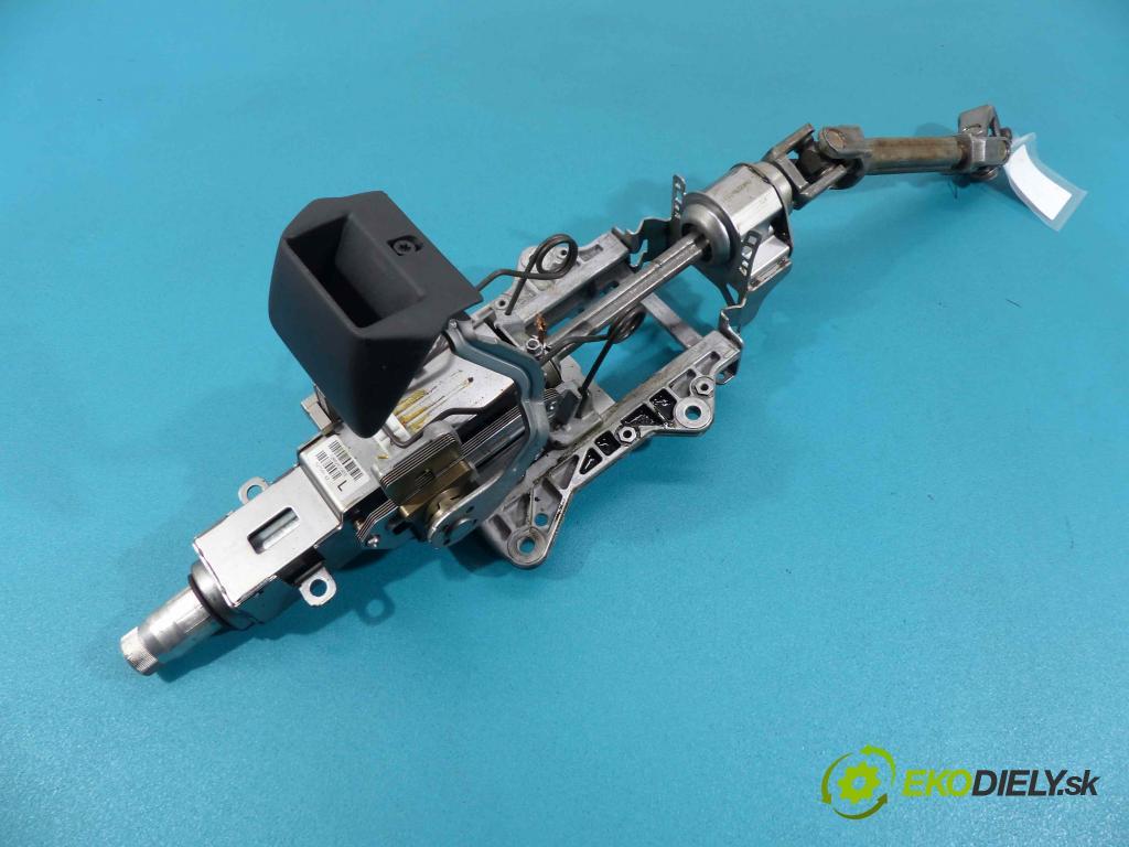 Vw Passat B7 2010-2014 2.0 TDI CFF 140 hp automatic 103 kW 1968 cm3  hřídel tyč volantu  (Tyčky řízení)