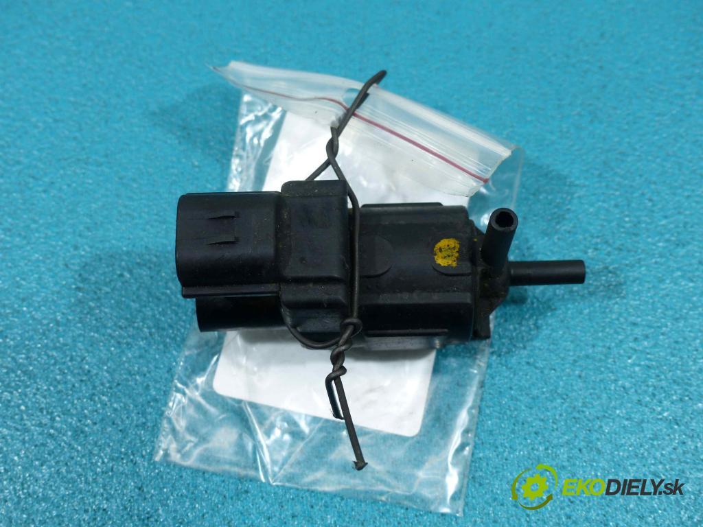 Mitsubishi Pajero Pinin 1998-2007 2.0 16V 129 HP manual 95 kW 1999 cm3  Ventil tlaku  (Ventily)