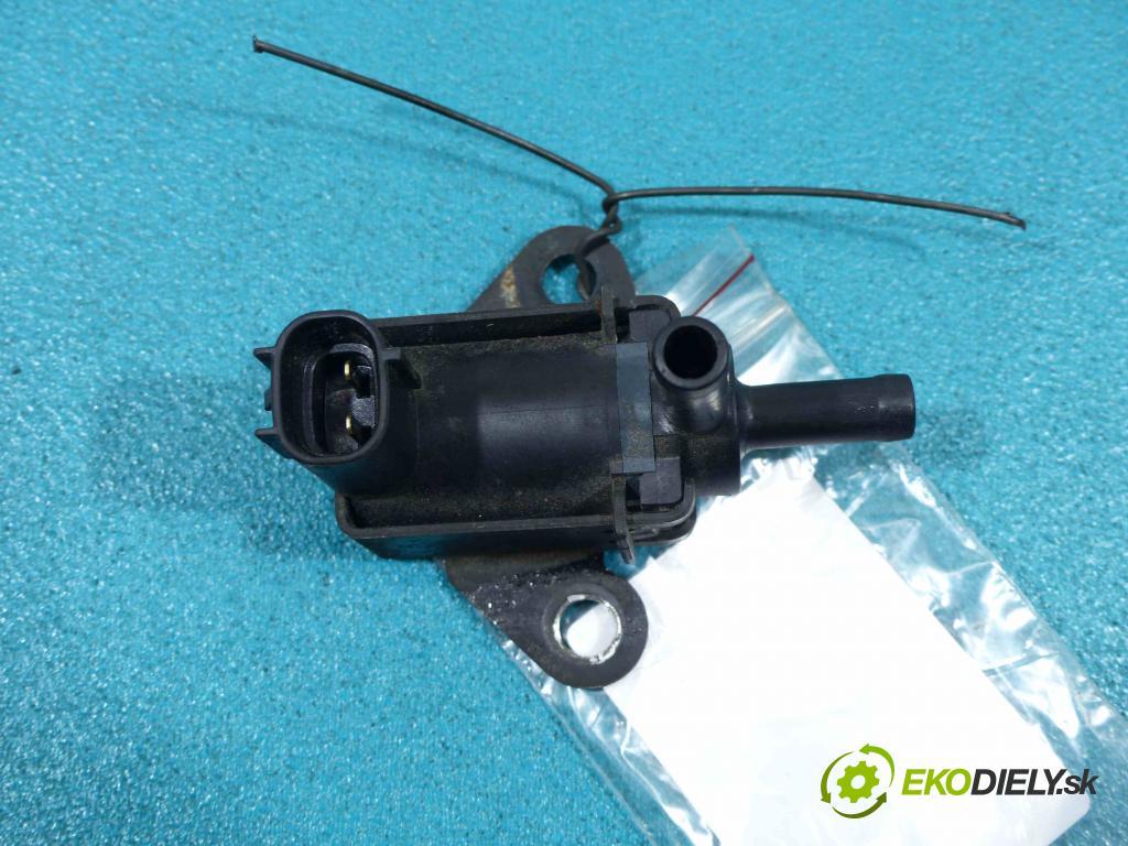 Mitsubishi Pajero Pinin 1998-2007 2.0 16V 129 HP manual 95 kW 1999 cm3  Ventil tlaku 136200-2250 (Ventily)