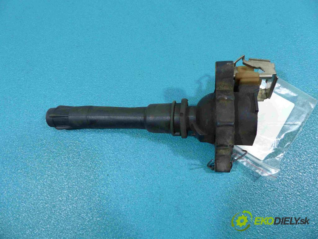 Rover 75 2.0 V6 150 HP manual 110 kW 1997 cm3  Cievka zapaľovacia 101010 (Zapaľovacie cievky, moduly)