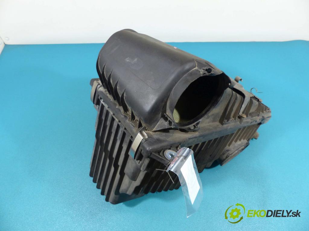 Vw Touareg 2002-2010 5.0 V10 TDI 313 HP automatic 230 kW 4921 cm3  Obal filtra vzduchu 7L0129607 (Obaly filtrov vzduchu)