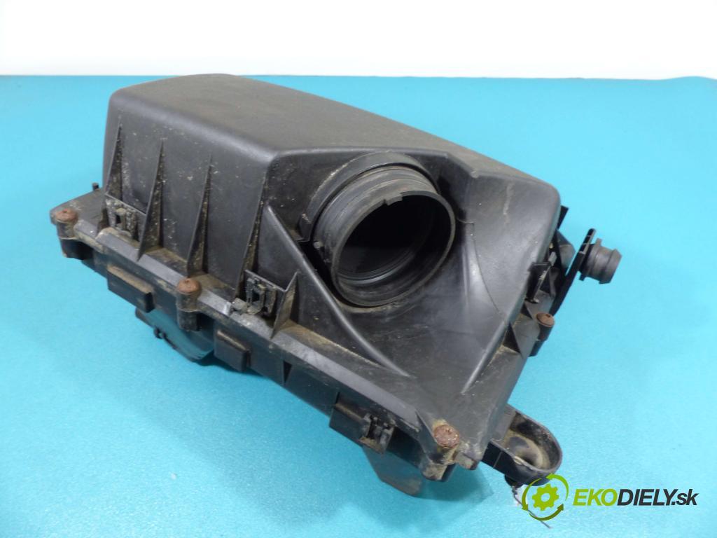 Opel Vectra C 2002-2008 2.2 DTI 125 hp manual 92 kW 2199 cm3  obal filtra vzduchu 3775650501 (Kryty filtrů)