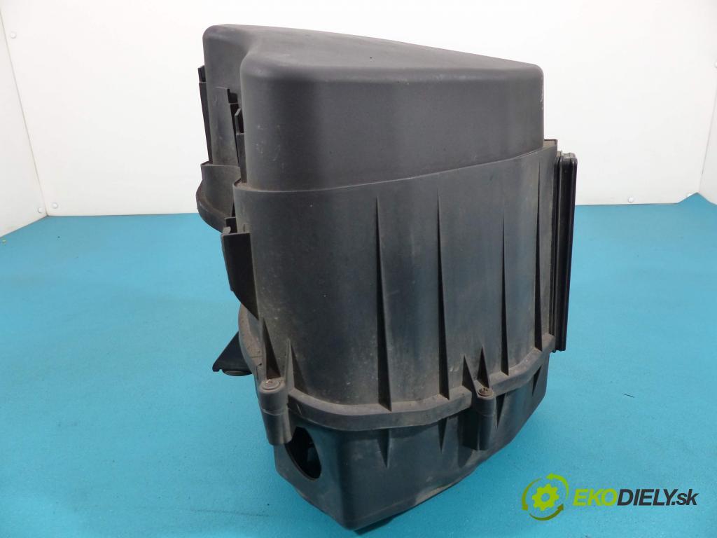 Audi A8 D3 2002-2009 4.0 TDI 275 hp automatic 202 kW 3936 cm3  obal filtra vzduchu 4E0133824D (Kryty filtrů)