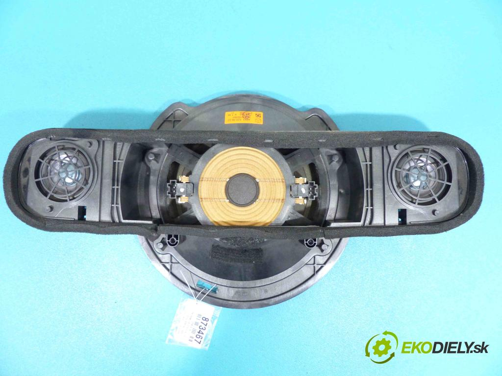 Mercedes CLS C219 2004-2010 3.5 V6 272 HP automatic 200 kW 3493 cm3  reproduktory A2198200602
