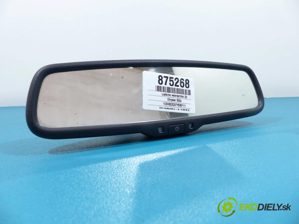 Chrysler 300c 3.0 CRD 218 HP automatic 160 kW 2987 cm3  Spätné zrkadlo vnútorné 04808227AD (Spätné zrkadlá vnútorné)