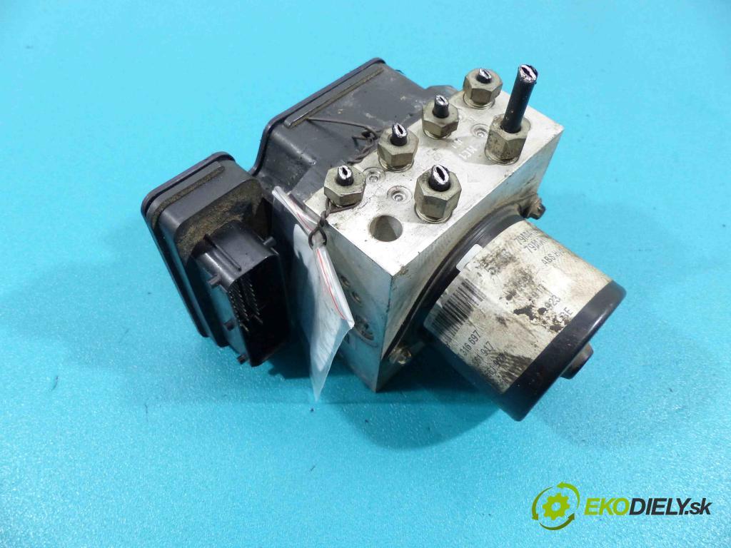 Opel Insignia 08-17 2.0 CDTI 110 HP manual 81 kW 1956 cm3  Pumpa ABS 13316697 (Pumpy ABS)