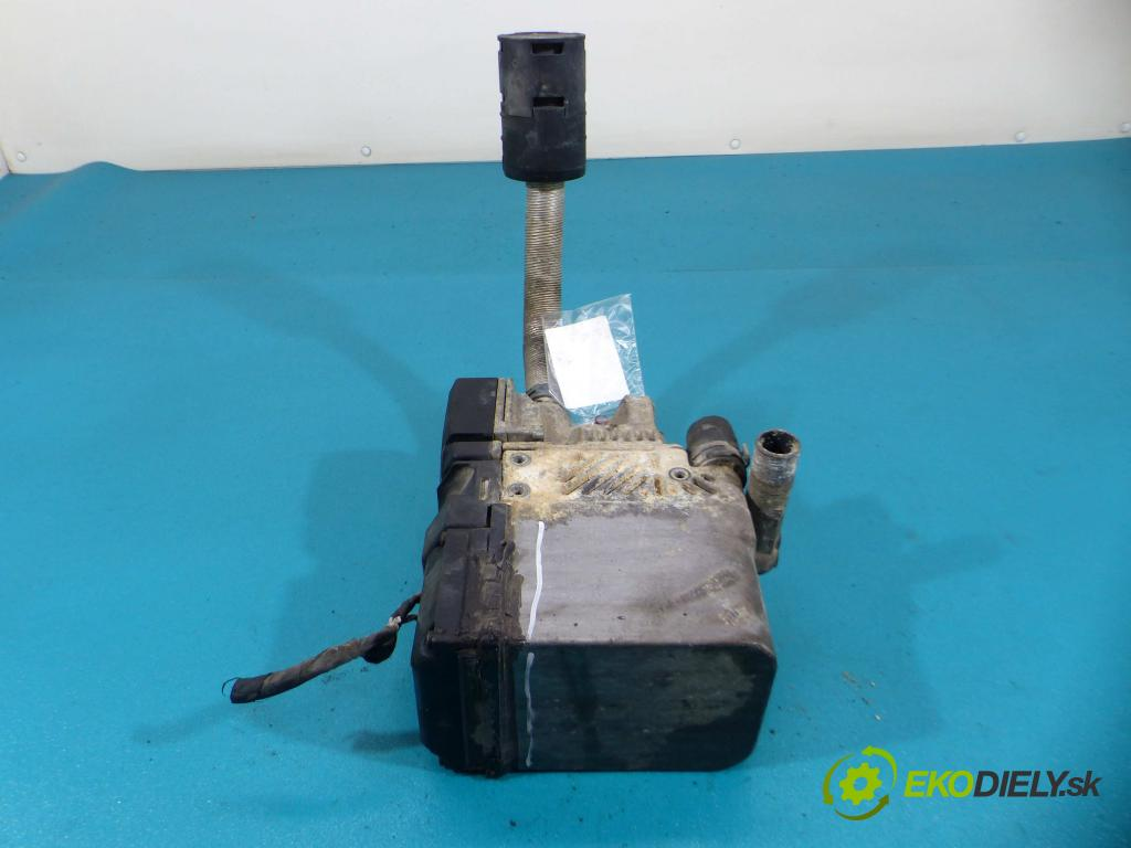 Bmw 5 e60 2003-2010 3.0d 218 hp manual 160 kW 2993 cm3 5- Webasto 9015526A (Webasto ohřívače)
