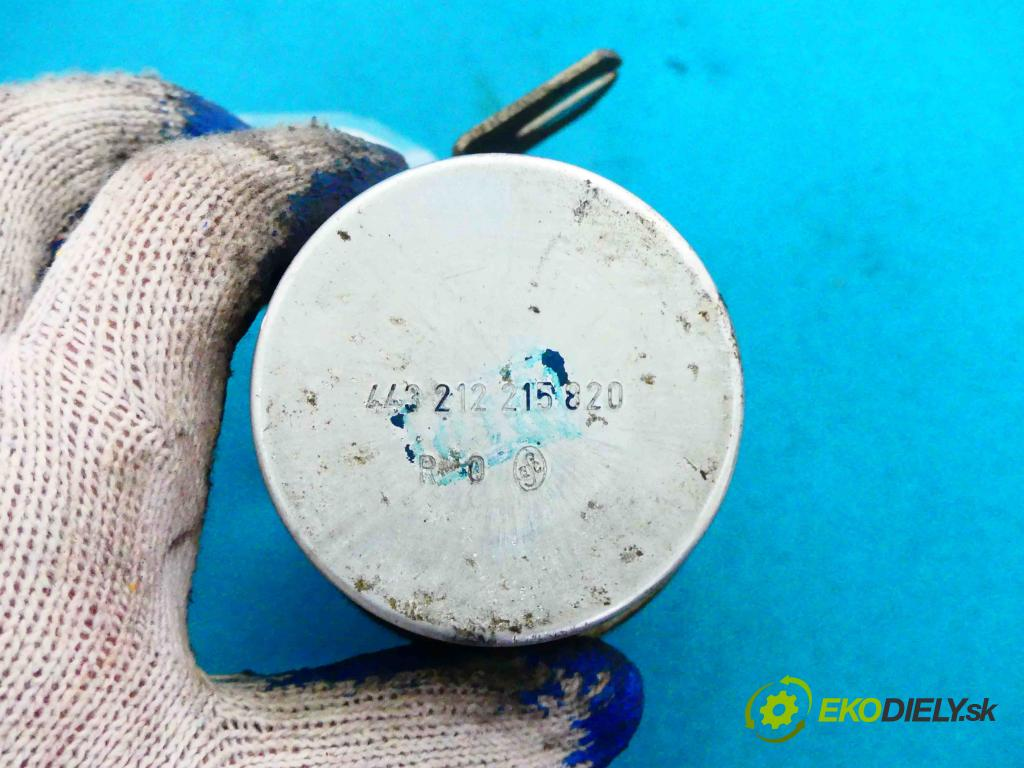 Skoda Favorit 1.3 plyn: 57 HP manual 42 kW 1289 cm3 5- cievka zapaľovacia 443212215820 (Zapaľovacie cievky, moduly)