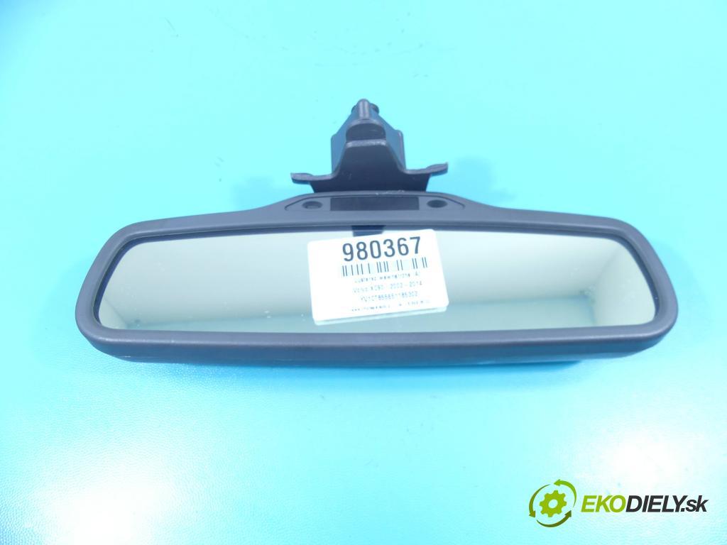 Volvo XC90 I 2002-2014 4.4 V8 automatic 232 kW 4414 cm3 5- zrkadlo uvnitř: 30657510D (Spätné zrkadlá vnútorné)
