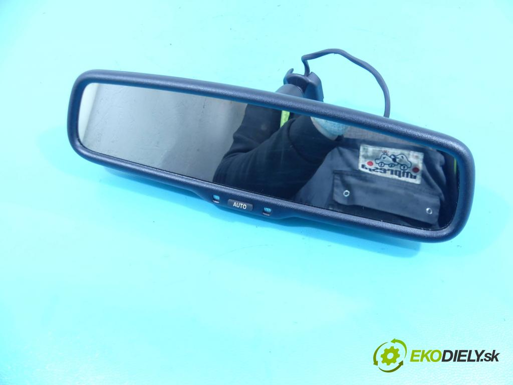 Lexus GS IV 2011-2020 3.5 hybrid 292KM automatic 215 kW 3456 cm3 4- zrkadlo uvnitř: 878100W730 (Spätné zrkadlá vnútorné)