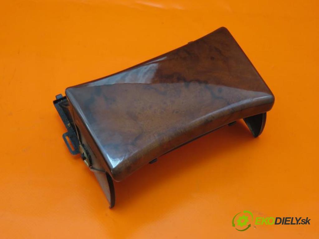 SEAT ALHAMBRA I FL 1.9 TDI 115 4 MOTION AUY BVK automatic Prevodovka 4X4 85 kW 115 km  Popolník 7M3857961B (Popolníky)