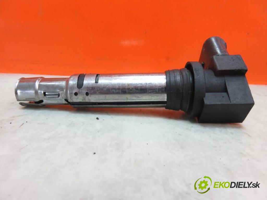 SKODA OCTAVIA II 1.6 FSI BLF manual 5 - stupňová 85 kW 115 km  Cievka zapaľovacia 36905715 (Zapaľovacie cievky, moduly)