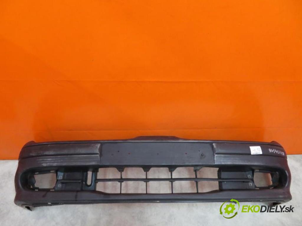 RENAULT SCENIC I 2.0 I (JA0G) F3R 751, F3R 750 manual 5 - stupňová 84 kW 114 km  Nárazník predný  (Nárazníky)