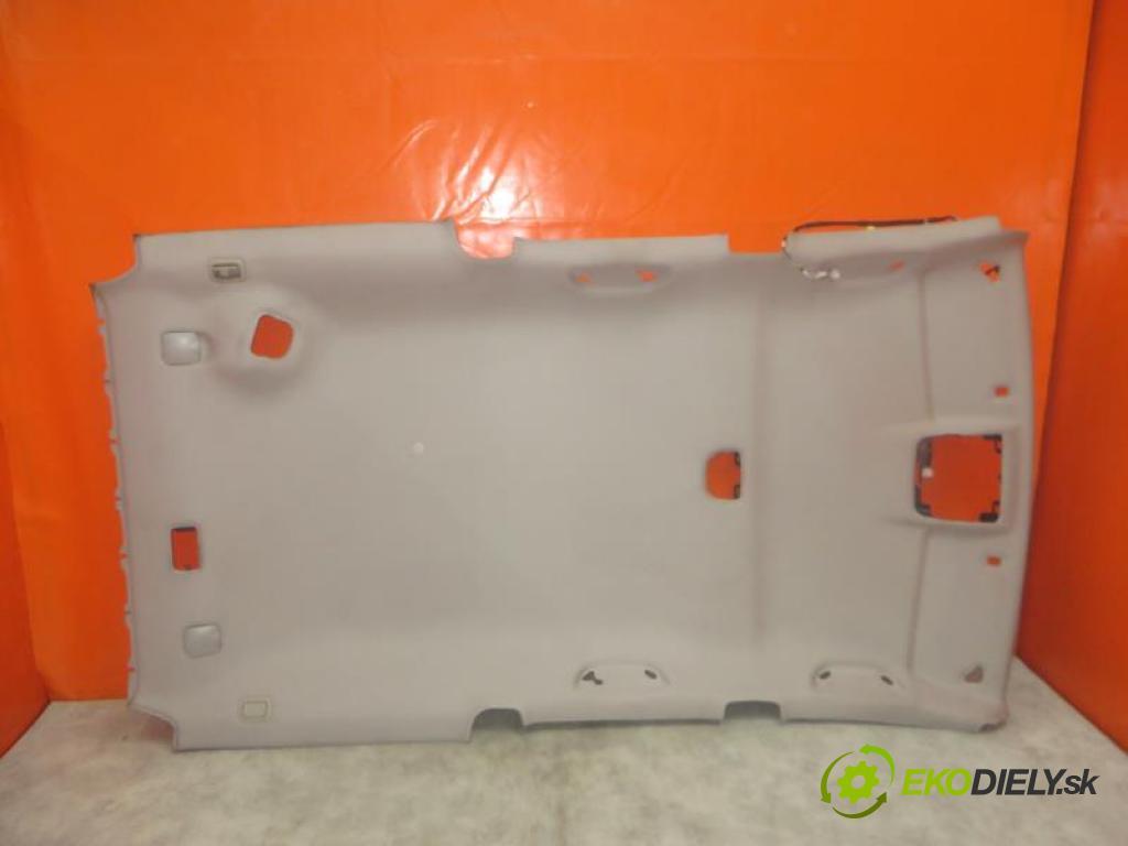 SUBARU OUTBACK (BL,BP) 2.0 D AWD EE20Z manual 5 - stupňová 110 kW 150 km  Stropný tapacír  (Stropné tapacíre)