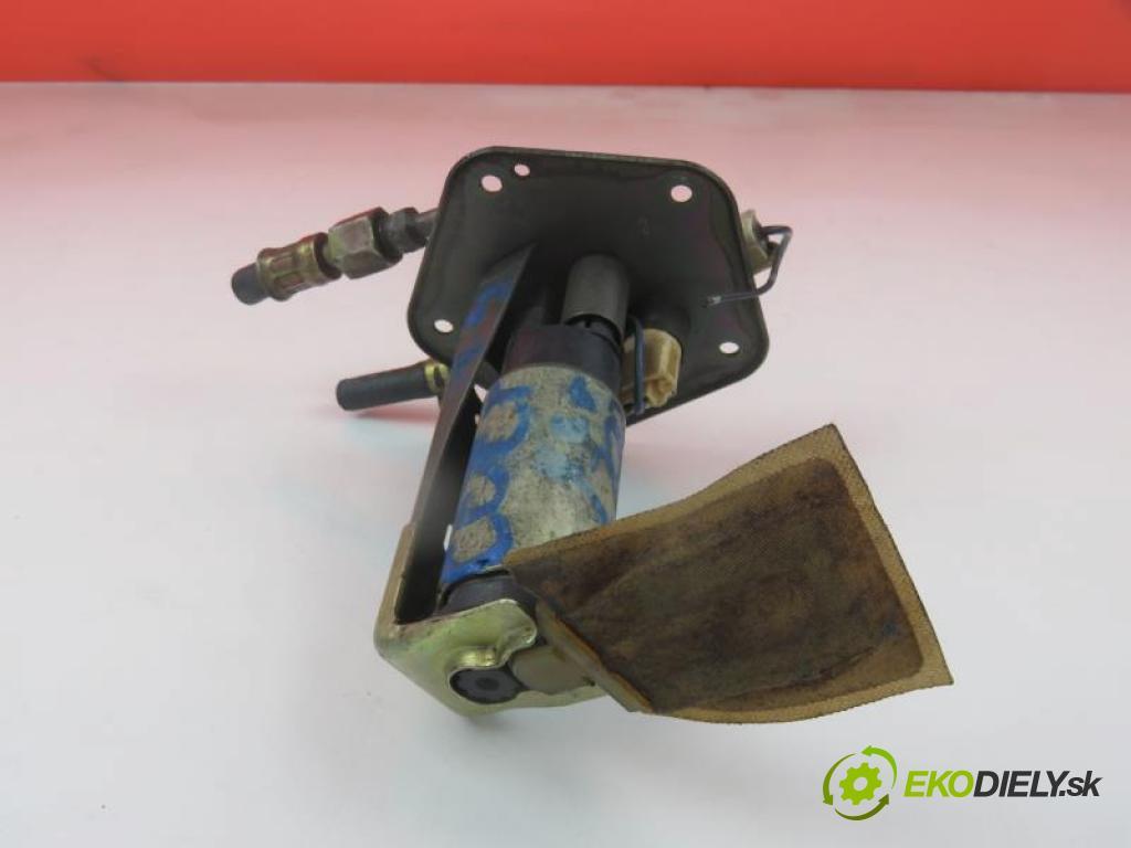 MITSUBISHI COLT IV 1.3 GLI 12V (CA1A) 4G13 (12V) manual 5 - stupňová 55 kW 75 km  Pumpa paliva  (Palivové pumpy, čerpadlá, plaváky)