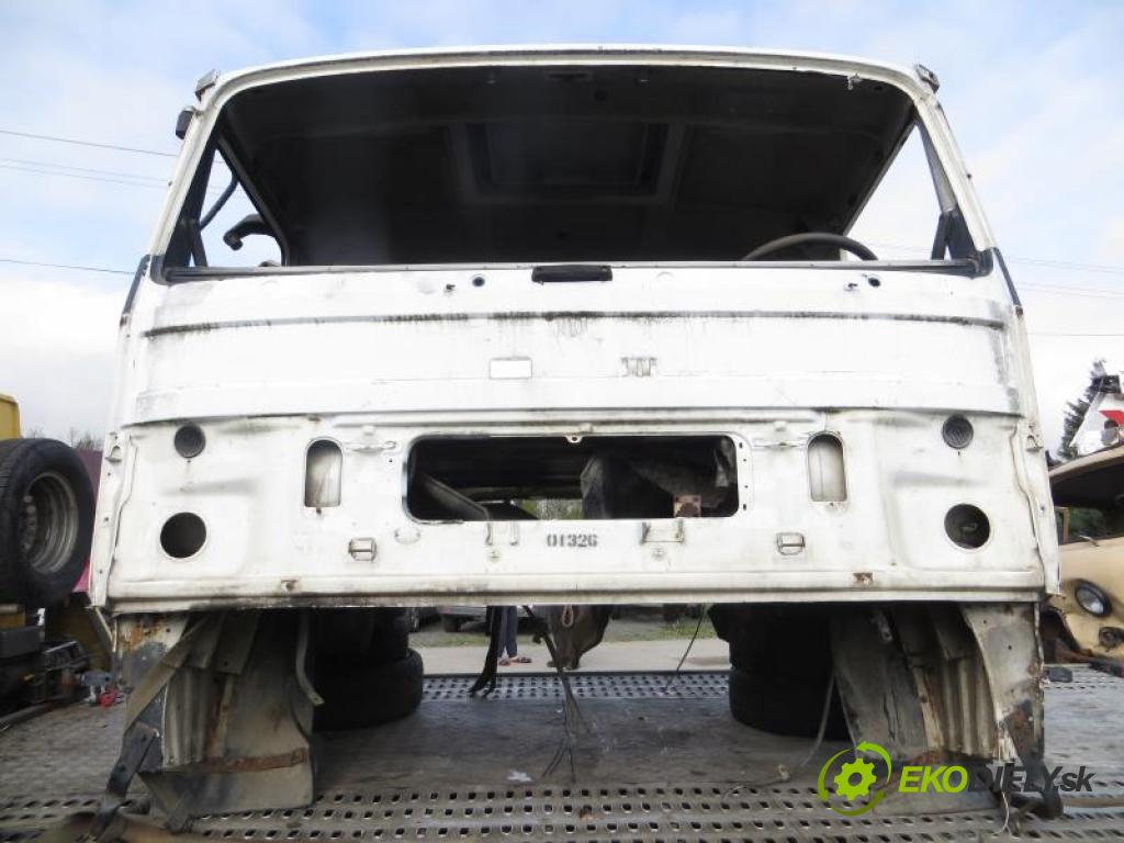 RENAULT TRUCKS G 6.2 G 230ti MDIR 602 26 D manual 6 - stupňová 166 kW 226 km  kabina