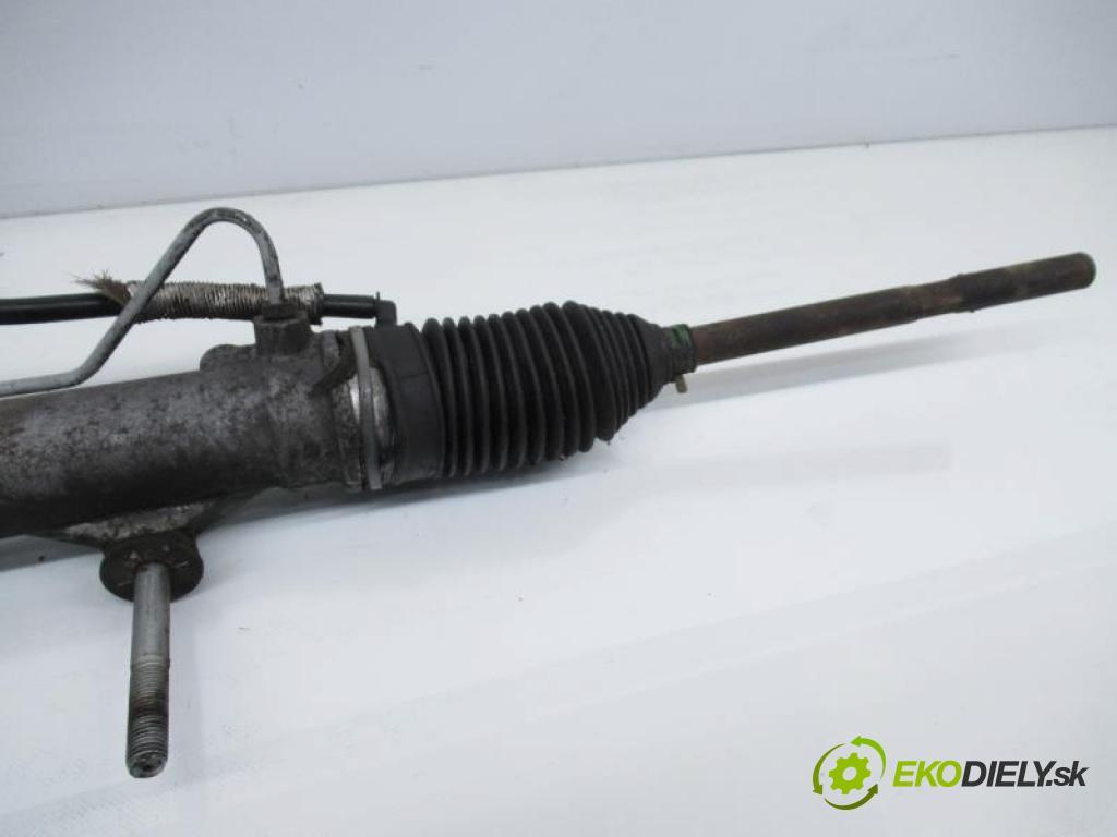 PEUGEOT 206 2.0 S16 RFR (DEW10J4) manual 5 - stupňová 99 kW 135 km  Riadenie ze riadením  (Riadenia)