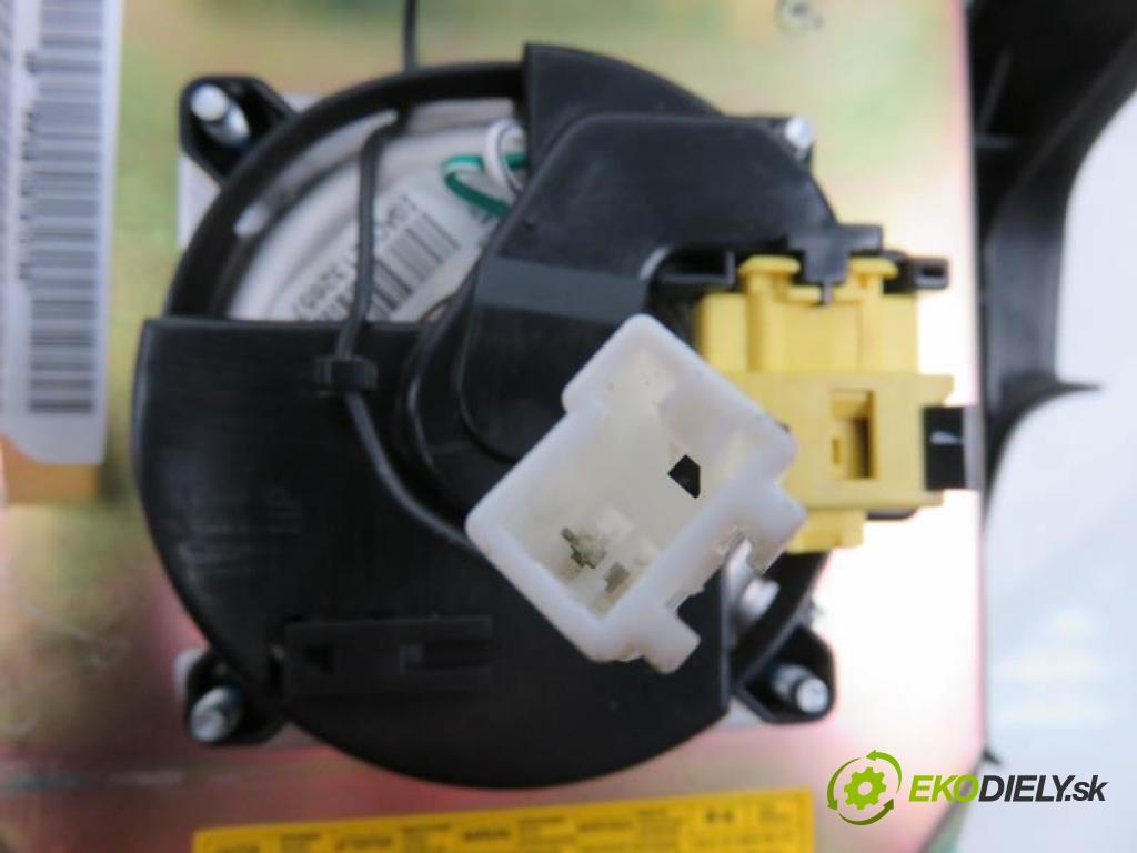 HYUNDAI TERRACAN 2.9 CRDI 4WD J3 manual 5 stupňová 4X4 110 kW 150 km  AirBag air BAG volantu PPDS1091810138 (Airbagy)