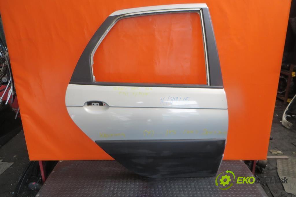 RENAULT SCENIC I 1.9 DCI RX4 F9Q 740   75 kW 102 km  Dvere pravé zadné  (Dvere)