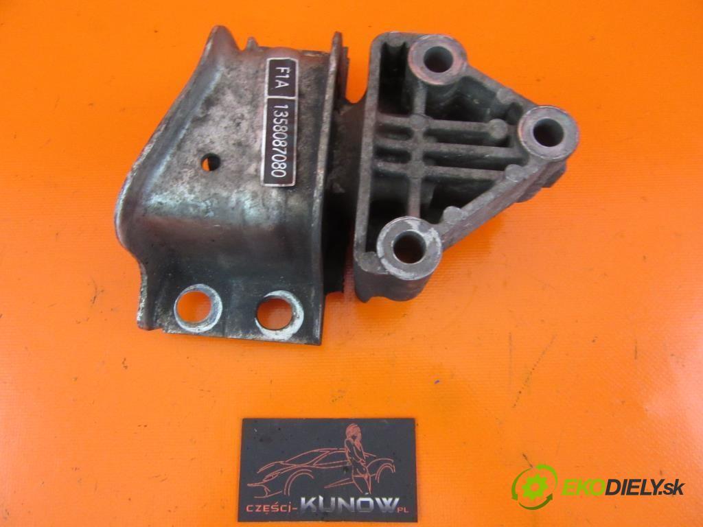 FIAT DUCATO III 2.3 JTD 120 MultiJet F1AE0481D   88 kW 120 km  AirBag Motor 1358087080 (Držiaky motora)