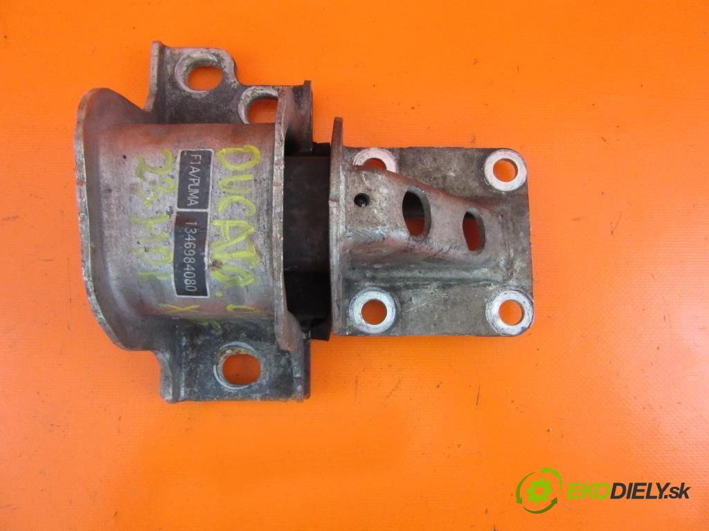 FIAT DUCATO III 2.3 JTD 120 MultiJet F1AE0481D   88 kW 120 km  AirBag Motor 1346984080 (Držiaky motora)