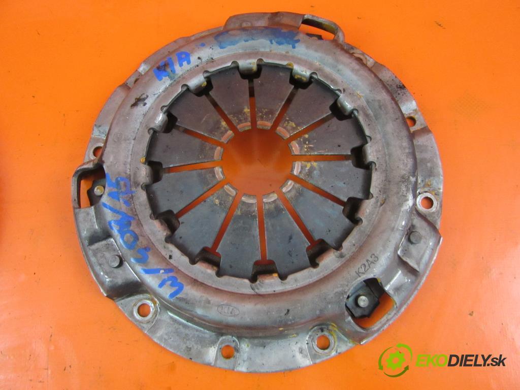 KIA SHUMA I 1.5 I 16V    65 kW 88 km  Koleso zotrvačníkové  (Zotrvačníky)