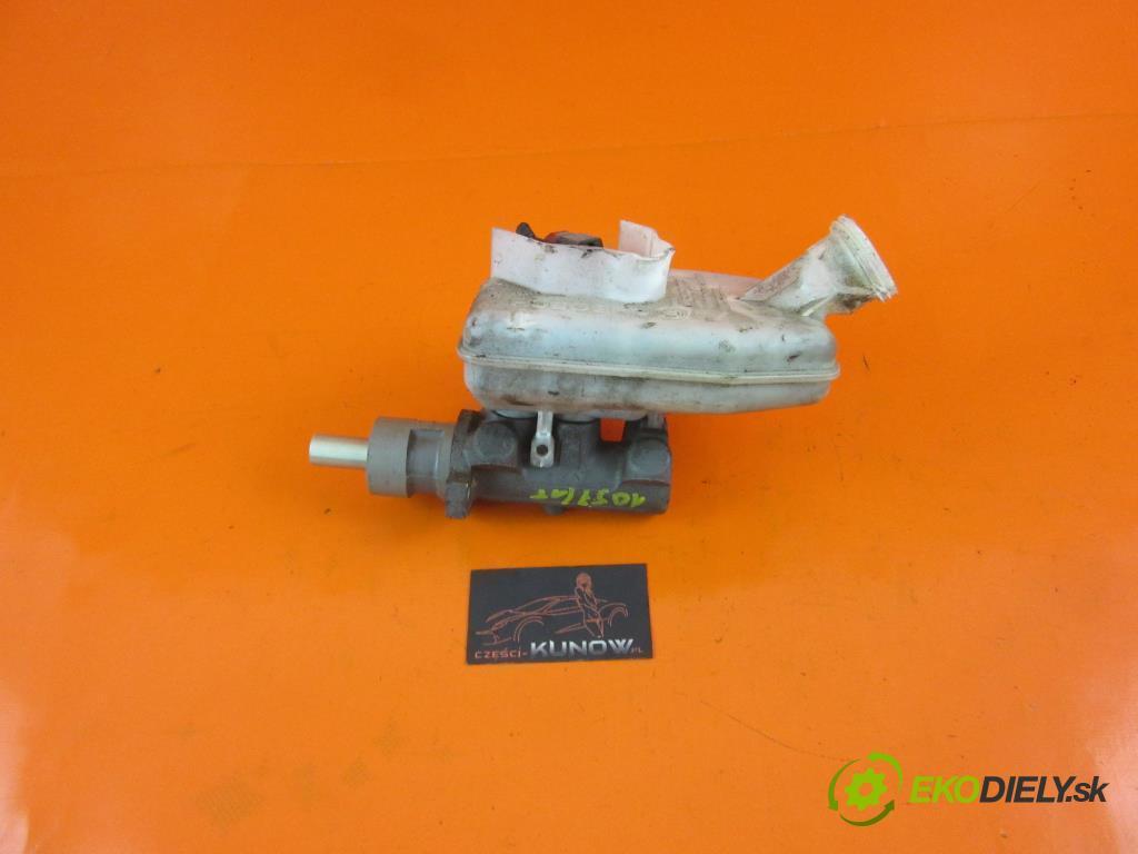 FORD TRANSIT VI 2.4 TDE (F_C_, F_B_, F_A_) DOFA   92 kW 125 km  pumpa brzdová  (Pumpy brzdové)