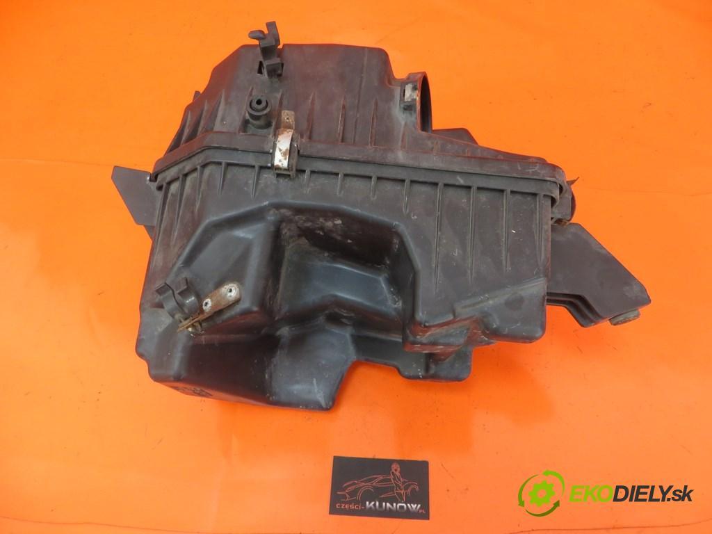 HONDA CIVIC VII 1.7 CTDI 4EE-2   74 kW 100 km  obal filtra vzduchu  (Kryty filtrů)