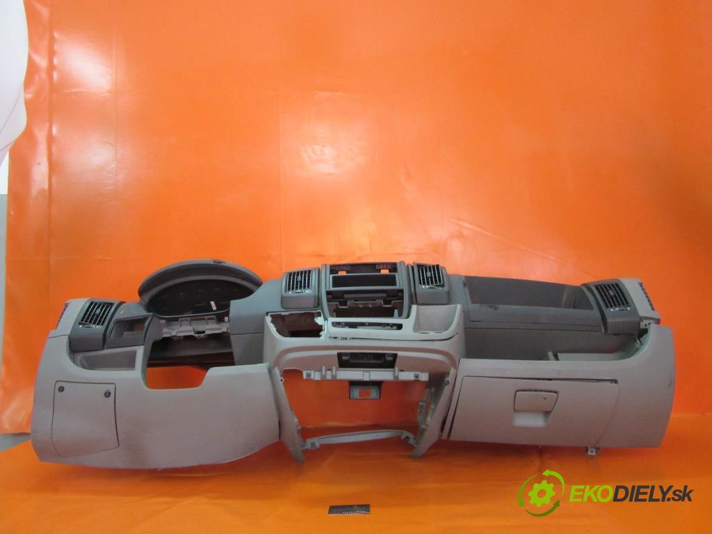FIAT DUCATO III 2.3 JTD 120 MultiJet F1AE0481D   88 kW 120 km  palubovka - 1308162070 (Prístrojové dosky, displeje)