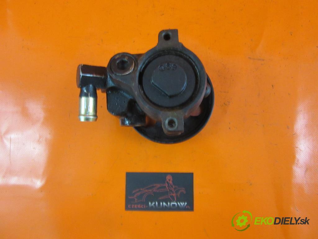 FORD FIESTA MK4 IV 1.3 I JJE, JJJ, JJA, JJC, JJK, JJM   37 kW 50 km  pumpa servočerpadlo  (Servočerpadlá, pumpy řízení)
