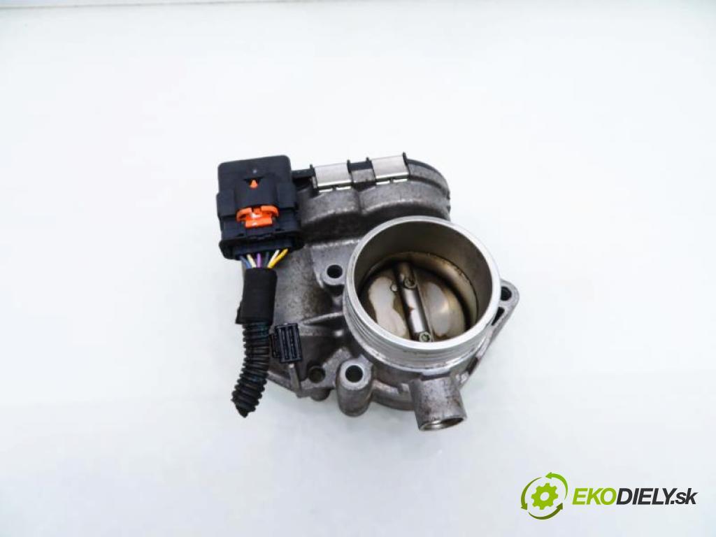 PEUGEOT 301 1.6 VTi 115 NFP manual 5 - stupňová 85 kW 115 km  škrtíci klapka 9672486980/0280750540 (Škrticí klapky)