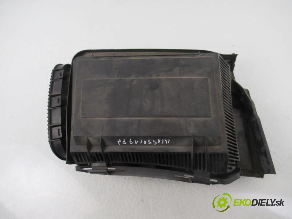 BMW 5 E39 3.0 530 D M57 D30 manual 5 stupňová 142 kW 193 km  Obal filtra vzduchu  (Obaly filtrov vzduchu)