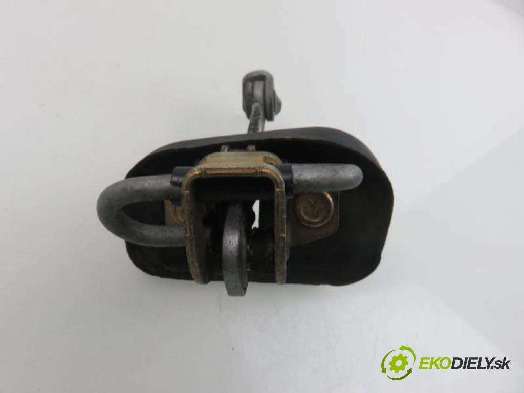 ALFA ROMEO 147 1.9 JTD (937AXD1A) 937 A2.000 manual 5 stupňová 85 kW 115 km  Doraz pravé zadné 46791058 (Dorazy dverí)
