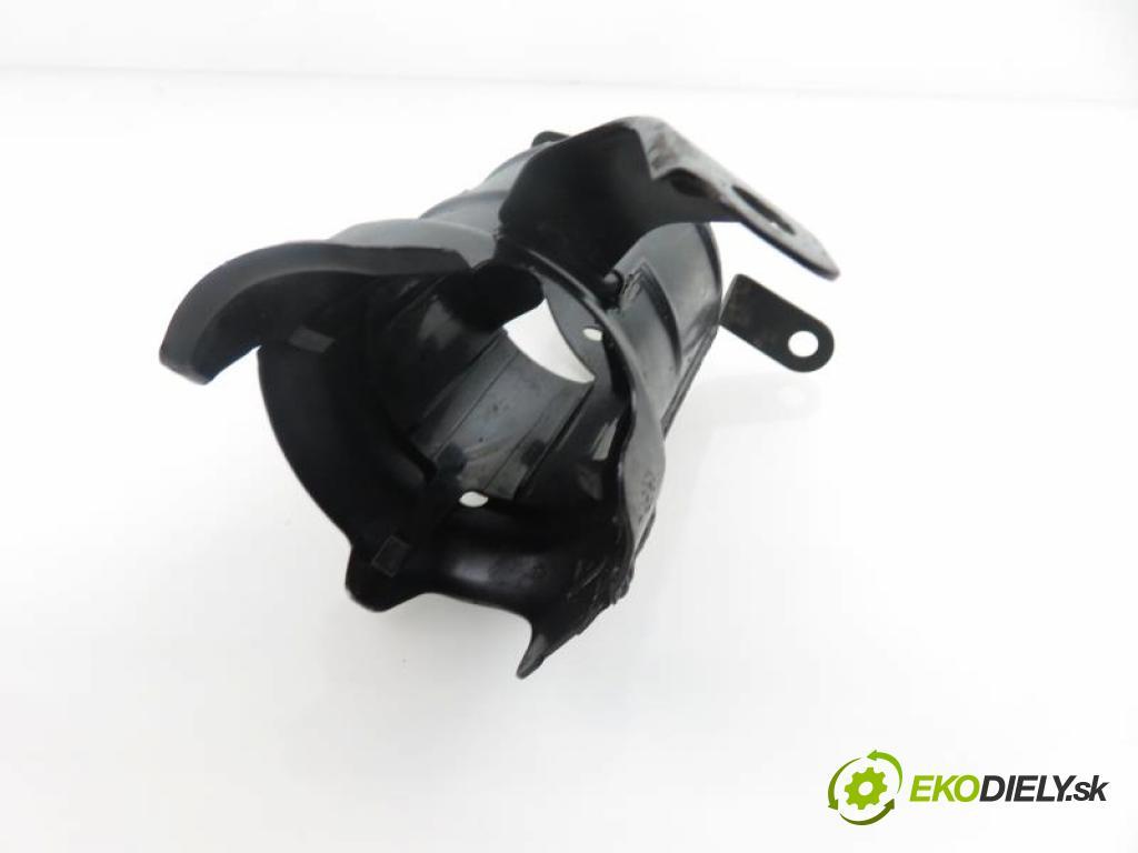SEAT IBIZA III (6L) 1.4 TDI BNV, BMS manual 5 stupňová 59 kW 80 km  uchycení filtra paliva 6Q0127224E (Kryty palivové)