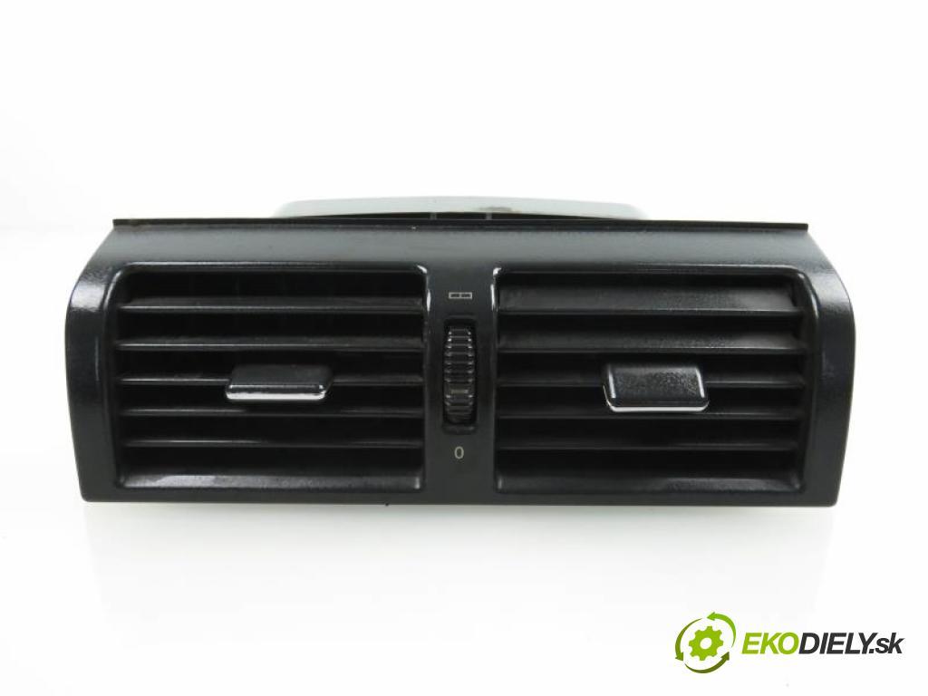 MERCEDES BENZ E W210 farba čierna farba